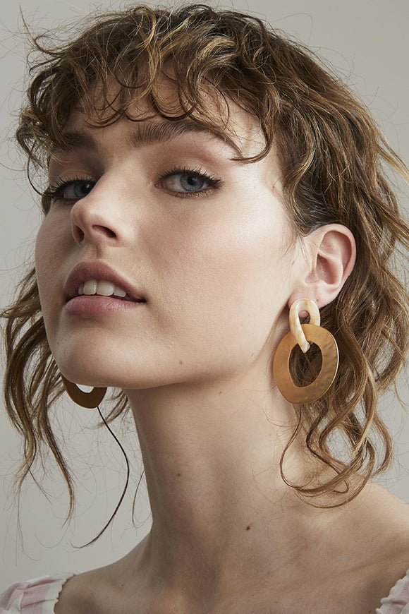 Jolie & Deen WOMENS TAHLIA EARRINGS