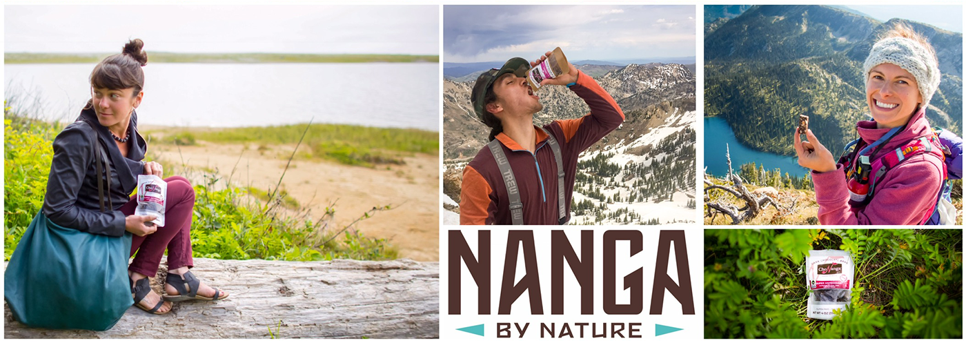 Chocolate Company Nanga by Nature