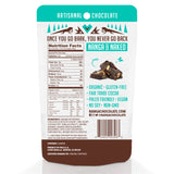 Almond Chocolate Bark Nutrition Facts