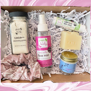 FACE Box Bundle /// Mother's Day Gift