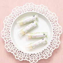 Load image into Gallery viewer, V-Day Variety Lip Set - Organic Nature's Silk Lip Balm - Green + Lovely