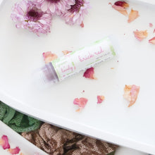 Load image into Gallery viewer, Red Cheek + Lip Tint - Organic Make Up Cosmetics - Beauty Gift - Green + Lovely
