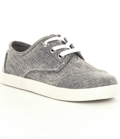 Youth Grey Nylon Paseo