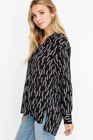 The Welch Blouse