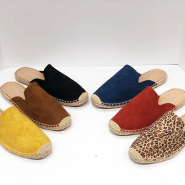 The Memphis Slip-Ons in 2 colors
