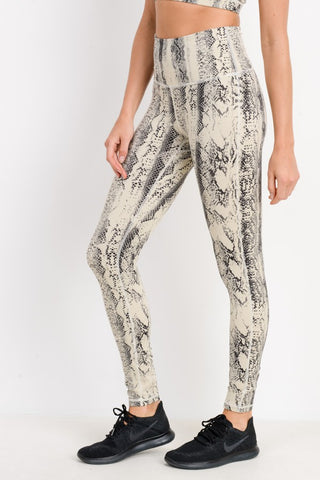The Viper Leggings