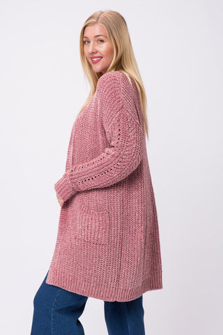 The Perfection Cardigan in 3 Colors-Plus