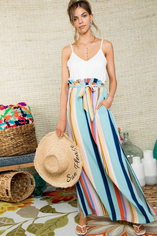 The Lakeway Maxi Skirt