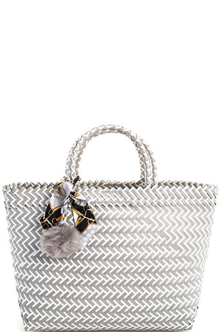 The Surfside Tote-2 Colors