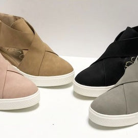The Melody Sneakers-4 Colors