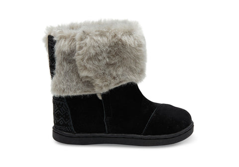TOMS Kids Nepal Boot
