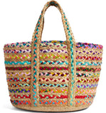 Color Pop Mirabel Tote