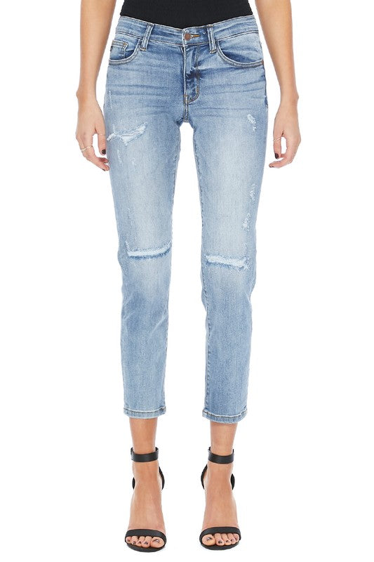 The Magpie Boyfriend Jeans