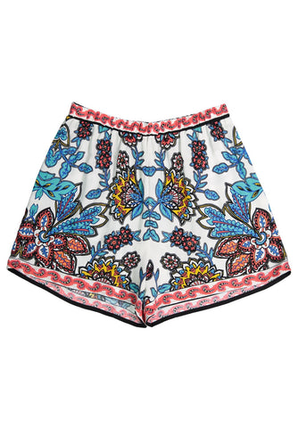 The Summer Wild Side Shorts