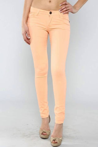 Must Have Skinny Jeans