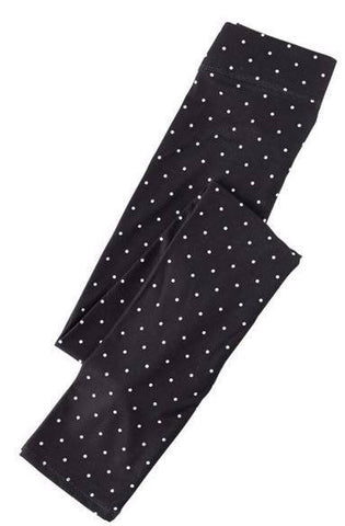 Dylan Polkadot Leggings
