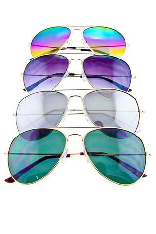 Assorted Aviator's