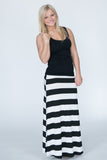 The Hamptons Maxi Skirt