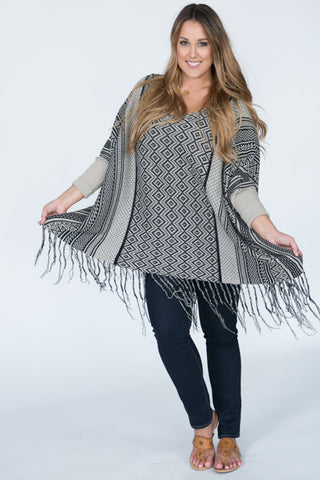 Staff Fav Freeway Poncho