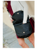 The Sienna Tassel Bag-4 Colors