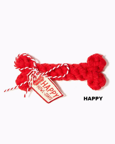 Holiday Dog Toy-4 Styles