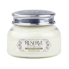 Reserve Jar Sueded Tobacco