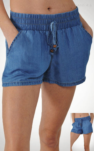 Best Tencel Shorts