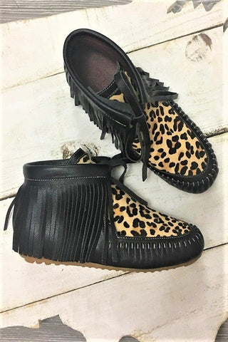 The Leopard Mocs