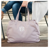 The Cambridge Travel Bag-3 Colors