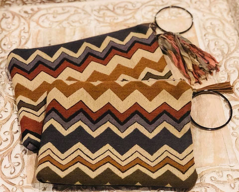 Reversible Clutches-2 Sizes