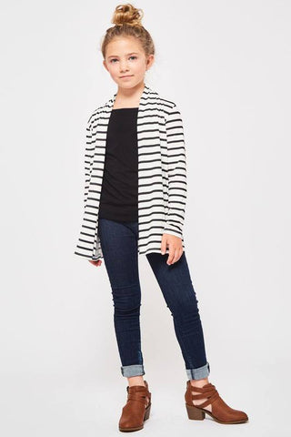 The Everleigh Cardigan-Mini