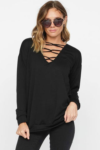 The Caged Black Top