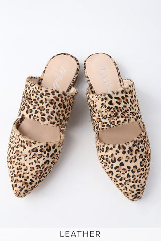 The Berlin Slides in Leopard