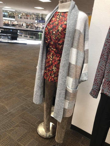 Looking For Luxury Cardigan