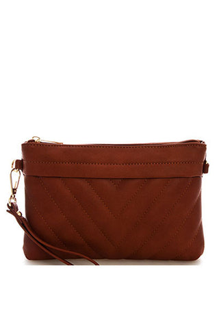 The Soft Crossbody-3 Colors