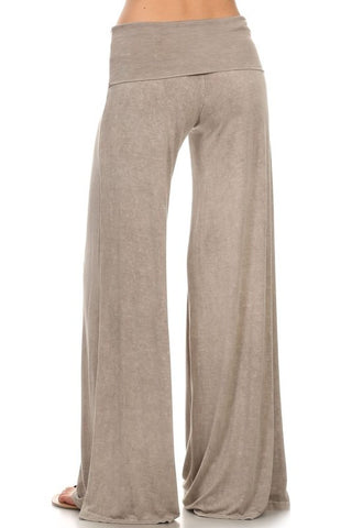 The Village Pants-3 Colors