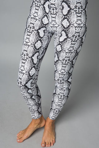 The Sexy Snake Leggings