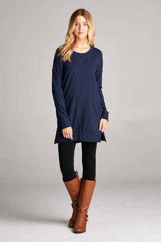 The Tennison Tunic