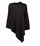 The Chelsea Poncho-4 Colors