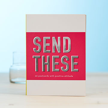 Send These Book