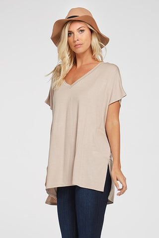 The Townie Top in 3 Colors
