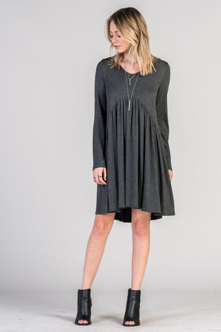The Carly Tunic Dress