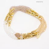 Lila Babe Wrap Bracelets-LOTS of Choices