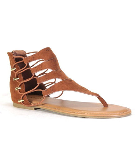 The Westward Sandals