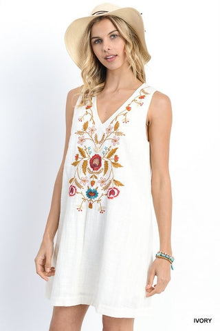 The Tropez Dress