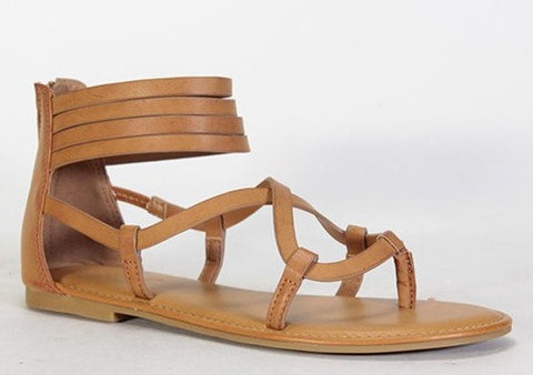 The Kinsey 2 Sandals