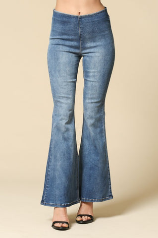 The Bell Bottoms are Back