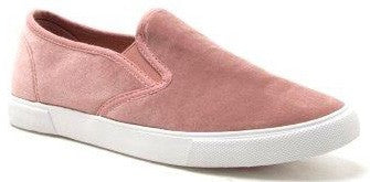 Crushed Blush Sneakers