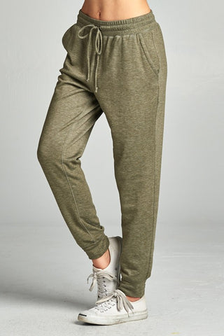 The Olive Joggers