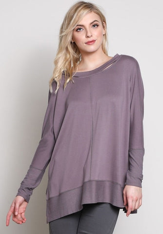The Roberson Top in 3 Colors